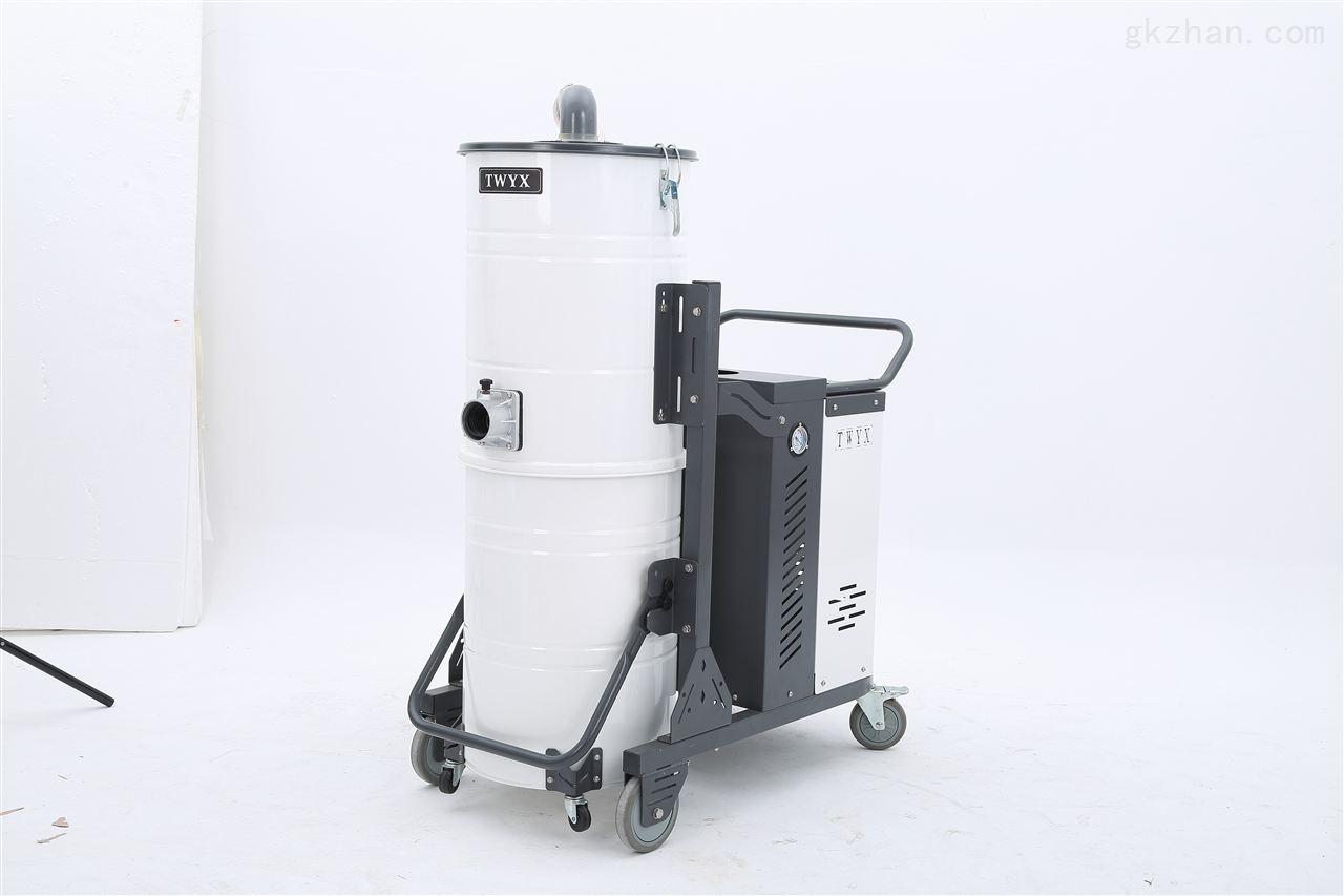 SH7500地坪研磨机用吸尘器 地坪抛光吸尘机