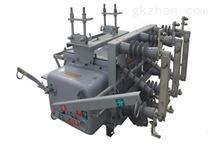 40.5KV电网改造ZW20高压真空断路器