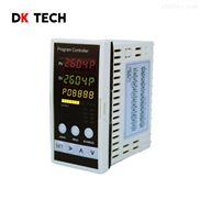 双回路光隔通讯曲线型可编程温控仪表