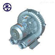 超声波清洗机械1.5KW高压旋涡风机