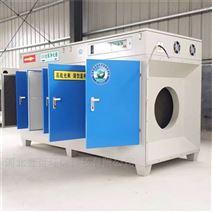 塑料造粒厂废气危害及处理方法