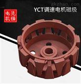 YCT调速电机磁极