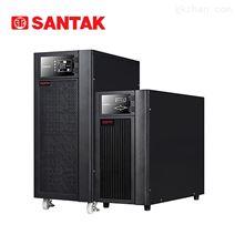 黄石网络服务器UPS电源山特3C20KS质保3年