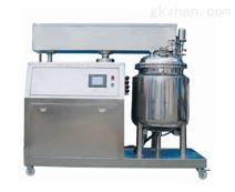 热熔胶搅拌机(带PLC与真空)