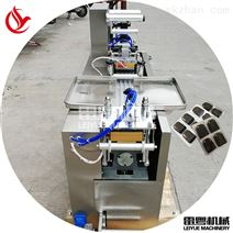 深圳雷粤铝塑封装 电子烟厂烟弹包装 平板机