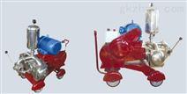 HSB型双向双速活塞泵