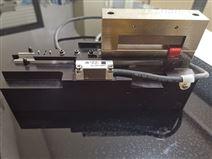 矩形音圈电机直线运动模组