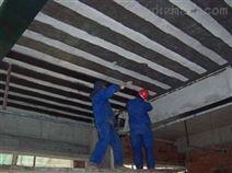 榆林碳纤维布加固公司-楼板梁楼梯加固