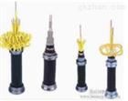 钢带铠装铜丝屏蔽阻燃控制电缆