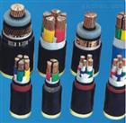 聚氯乙烯绝缘护套钢带铠装电力电缆