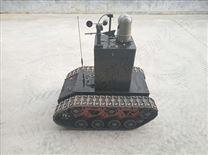 山东侦察巡检机器人生产商