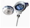 固定螺纹式防爆热电阻(PT100温度变送器)