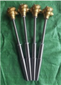WZP-24S,WZP-44S,WZP-64S系列隔爆铂电阻(采用引进西德铂电阻元件)