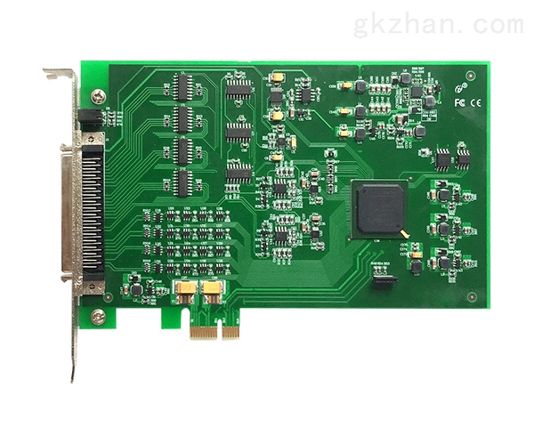 PCIe5622 32路AD 8路DIO