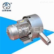 双轮旋涡气泵