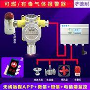 化工厂仓库氟气浓度报警器,气体浓度报警器