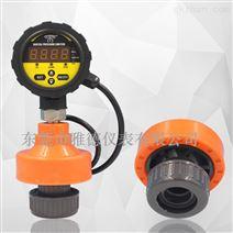 优质供应UPVC活接隔膜式数显电接点式压力表