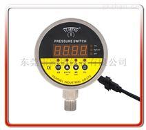 批发100MM径向全不锈钢数显电接点压力表