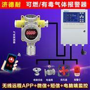 化工厂厂房稀料溶剂气体报警器,气体探测仪器