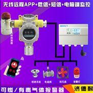 化工厂仓库溴甲烷气体浓度报警器,气体探测仪器