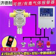 化工厂厂房氟利昂气体浓度报警器,煤气报警器