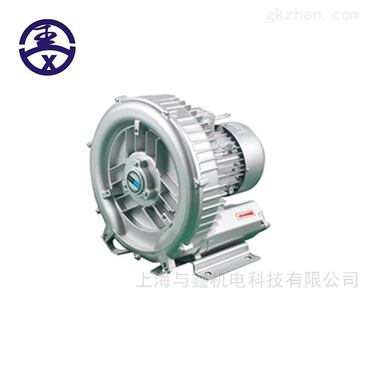 丝网印刷设备专用高压鼓风机