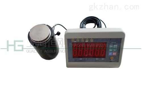 柱式数显压力传感器SGZF-100K(10-100KN)