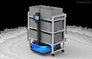 顶升式自主搬运机器人