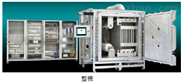 等离子清洗机真空垂直式CD1600/800RTR