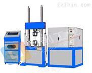 高强度抽油杆疲劳寿命试验机、抽油杆疲劳强度试验机低价处理