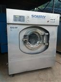 厦门低价处理航星100公斤洗衣机,150公斤