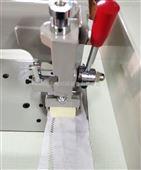 厂家直销花边加工设备HY600全自动超声波花边机