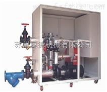 苏州定型机辊轮导热油加热器,上海油锅炉