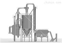 富仕环保-悬浮立式烘干机