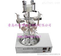 KDB 型水质硫化物 - 酸化吹气仪