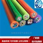 MCHOEU-JZ柔性控製電纜