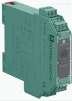 倍加福继电器模块型号/德国P+F