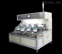 喇叭自动化生产线磁路组装机