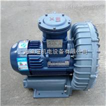新款油氣分離機械專用高壓防爆鼓風機,防爆鼓風機