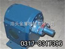 热熔胶保温泵