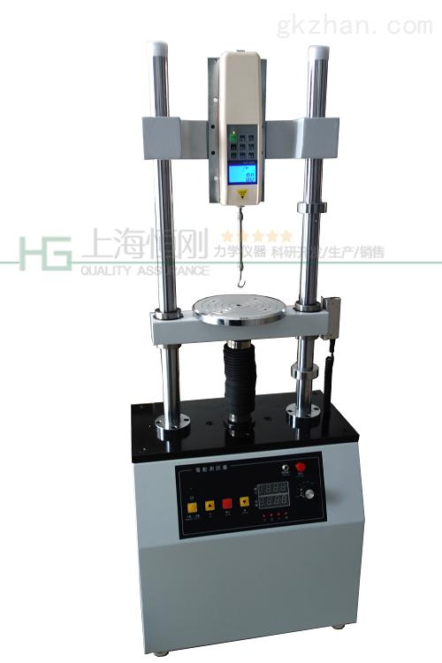 电动双柱拉力测试机/5KN双柱电动拉力机价格
