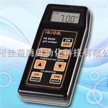 HI8424 便携式防水型pH/ORP/温度测定仪