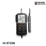 HI8733N 便携式电导率测定仪
