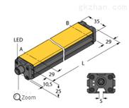 德TURCK感应式直线位移传感器