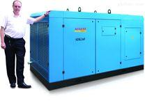 阿格斯特工矿企业专用螺杆空压机
