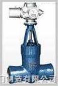 焊接电动闸阀