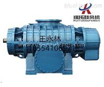 南京2205材质直联罗茨式蒸汽压缩机