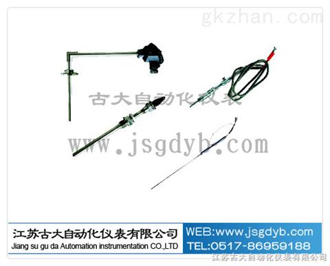 特殊热电偶/热电阻