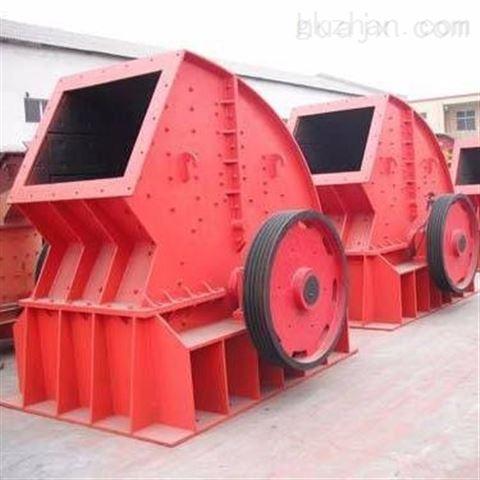 锤式破碎机生产厂家及价格