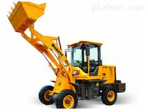 ZL-912型轮式装载机